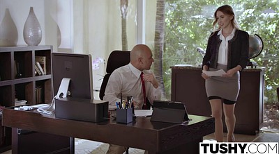 Boss, Anal office