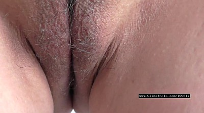 Creampie in pussy, Big clit