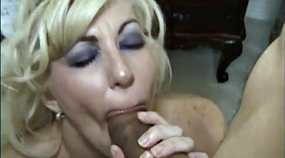 Cum in throat