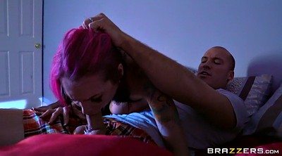 Sleep, Sleeping, Deepthroat, Anna bell peaks, Sleeping wife