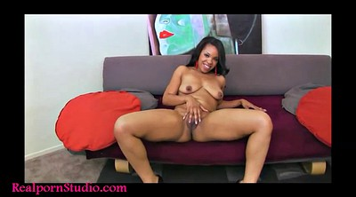 Girl, Black creampie