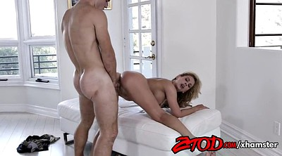 Licking pussy, Cougars