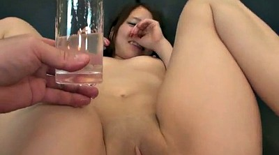 Water, Japanese pussy