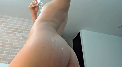 Oiled, Mfc