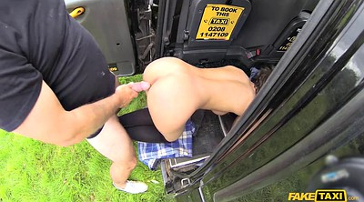 Taxi, Peeing, Taxi driver, Milf squirt, All