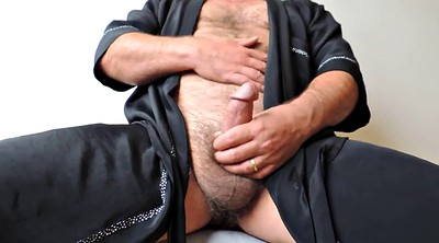Sleeping, Hairy mature, Sleeps, Ejaculation, Sleeping daddy