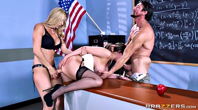 Alexis fawx, Strapon, Brooklyn chase, Teacher sex, Tommy gunn, Alexi fawx