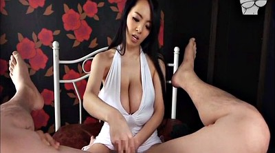 Japanese big tits, Huge boobs