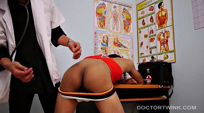 Gay doctor, Bareback