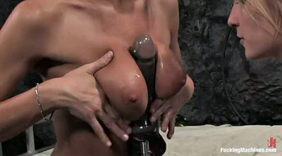 Vibrator, Try, Out