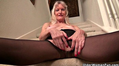 White pussy, Her
