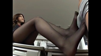 Asian foot, Feet asian, Pantyhose cum, Pantyhose feet, Pantyhose fetish, Footing
