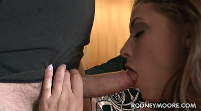 Eva notty, Young big tits, Blonde mature