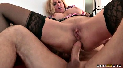 Lingerie, Anne, Reverse cowgirl
