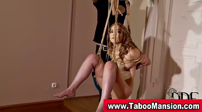 Bondage, Bdsm teen