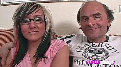 Interracial, Mature german