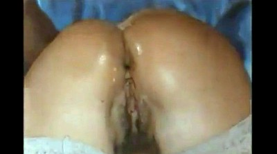 Double anal, Cherie, Anal foot