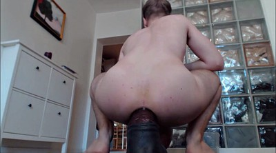 Pussy gaping, Fist gay, Toy gay, Mount