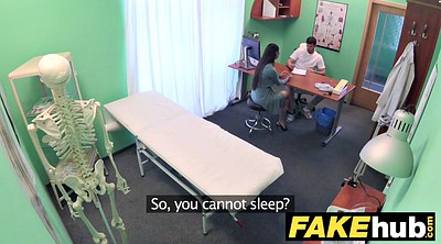 Hospital, Fake hospital, Oriental, French asian, Fakes, Asian babe