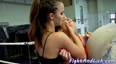 Wrestling, Oral, Fight, Cat fight, Lesbian oral, Lesbian fight