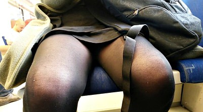 Upskirt, Training
