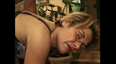 Anal fisting, Mature french anal, Marie
