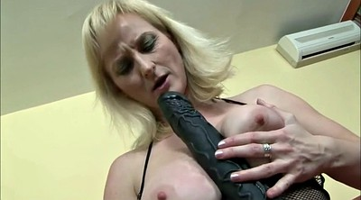 Mommy, Old cum