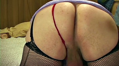 Female, Stockings solo, Solo nylon, Nylon cock, Chubby anal, Bbw stocking
