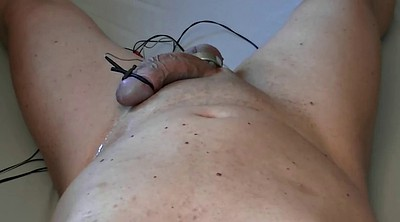 Masturbation, Chubby, Electric