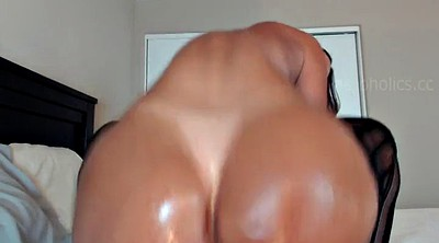 Perfect tits, Bbw creampie
