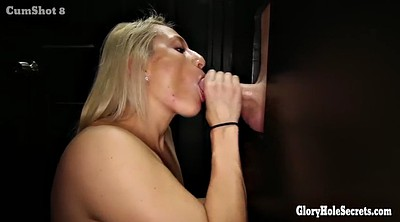 Throat cum, Swallow, Gloryhole, Random, Glory hole