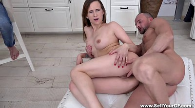 Humping, Russian cuckold