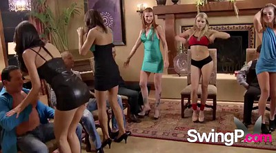 Swingers, Together, Milf group