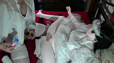 Sissy, Dress, Sex dolls