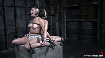 Bondage, Tied together