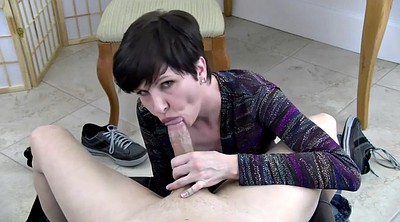 Throated, Deep throat mature
