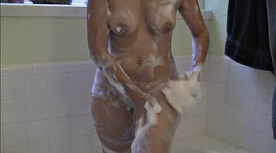 Indian, Bath, Asian wife, Indian wife