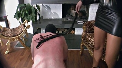 Femdom whip, Whipping, Polish