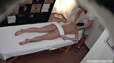 Czech massage, Czech massag, Table