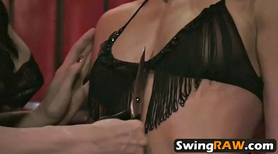 Swinger, Amateur group, Tonight