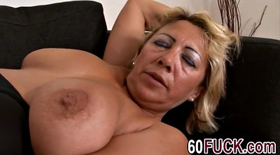 Matures, Huge mature, Nail, Black bbc, Bbc bbw