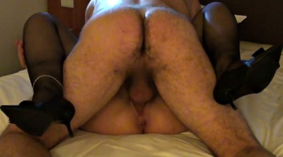 Wife creampie