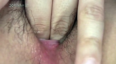 Uncensored, Hairy pussy