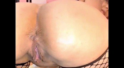 Webcam, Homemade anal, Huge ass, Crazy anal