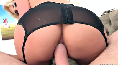 Pov, Phoenix, Pov riding, Milf ass, Mature blonde anal