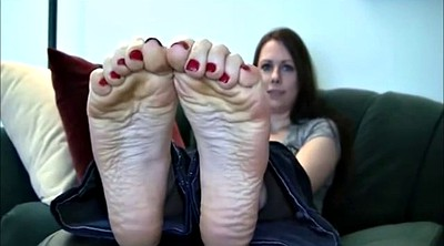 Creamy, Samantha, Sole