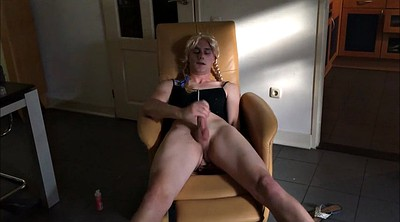 Crossdressing, Chair, Crossdressers