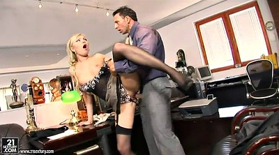Office, Moan