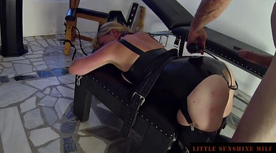 Torture, Spanking big ass, Tortured, Spanking ass