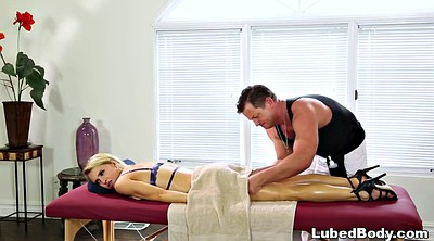 Cheating wife, Wife massage